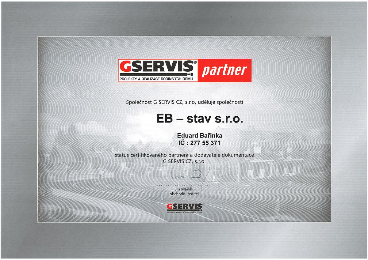 GServis